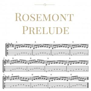 Rosemont Prelude