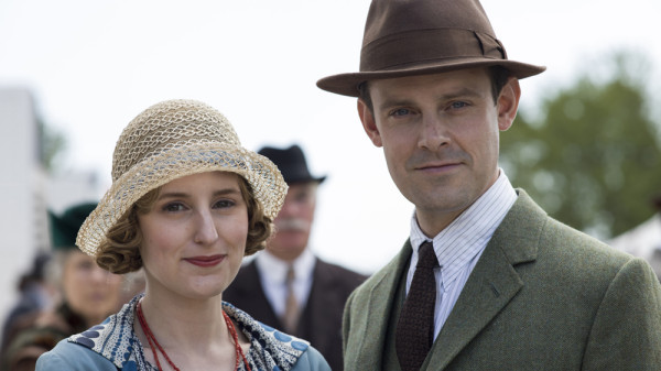 Downton Abbey Episode 7