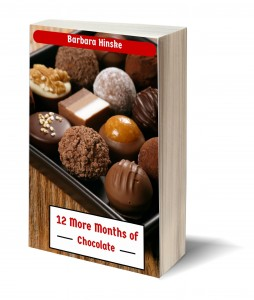12 More Months of Chocolate