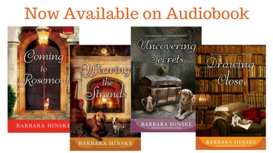 Now Available on Audiobook